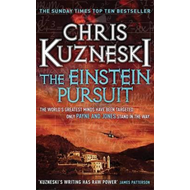 The Einstein Pursuit (BOK)