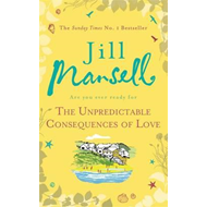 Unpredictable Consequences of Love (BOK)