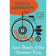 Aunt Dimity and the Summer King (BOK)