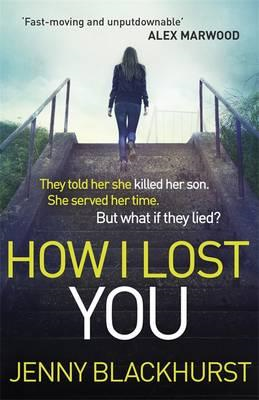 How I Lost You (BOK)