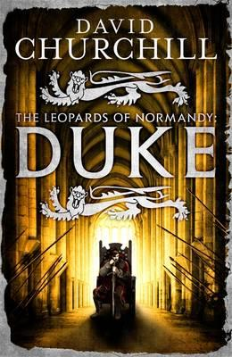 Duke (Leopards of Normandy 2) (BOK)