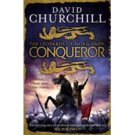 Conqueror (Leopards of Normandy 3) (BOK)