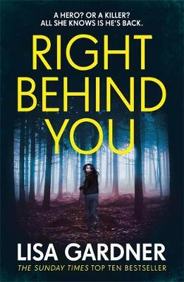 Right Behind You (BOK)
