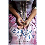 Beauty Like the Night: Spymaster 6 (A Series of Sweeping, Pa (BOK)