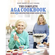 Complete AGA Cookbook (BOK)