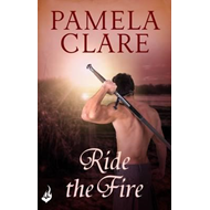 Ride the Fire (BOK)