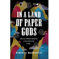 In a Land of Paper Gods (BOK)