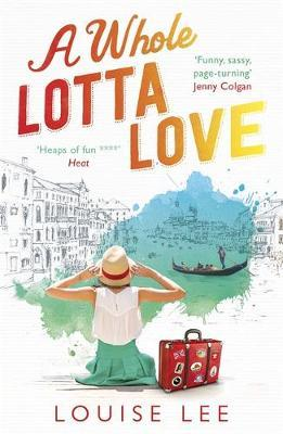 Whole Lotta Love (BOK)