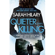 Quieter Than Killing (D.I. Marnie Rome 4) (BOK)