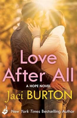 Love After All (BOK)
