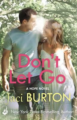 Don'T Let Go: Hope Book 6 (BOK)