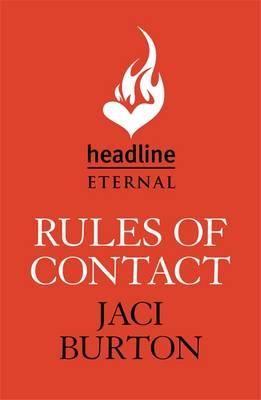Rules of Contact: Play-by-Play Book 12 (BOK)