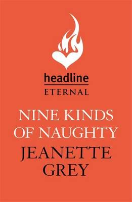 Nine Kinds of Naughty: Art of Passion 3 (BOK)