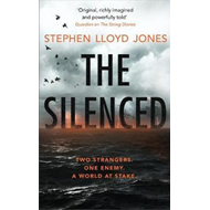 Produktbilde for Silenced (BOK)