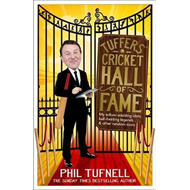 Tuffers' Cricket Hall of Fame (BOK)