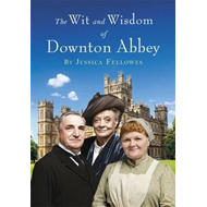 Produktbilde for Wit and Wisdom of Downton Abbey (BOK)