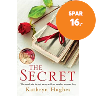 Produktbilde for The Secret - A gripping novel of how far a mother would go for her child from the #1 author of The L (BOK)