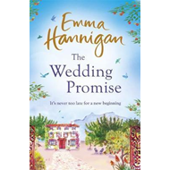 Wedding Promise: The perfect summer read for 2017 (BOK)