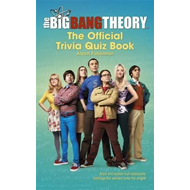 Big Bang Theory Trivia Quiz Book (BOK)