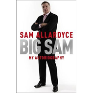 Big Sam: My Autobiography (BOK)