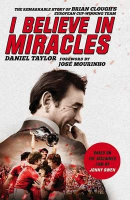 I Believe in Miracles (BOK)