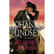 Wildfire in His Arms (BOK)