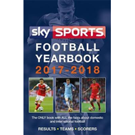 Sky Sports Football Yearbook 2017-2018 (BOK)