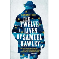 Twelve Lives of Samuel Hawley (BOK)