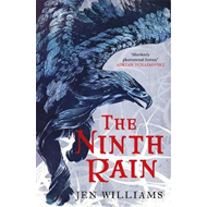 Ninth Rain (The Winnowing Flame Trilogy 1) (BOK)
