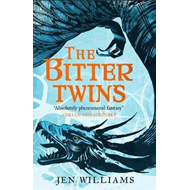 Bitter Twins (The Winnowing Flame Trilogy 2) (BOK)