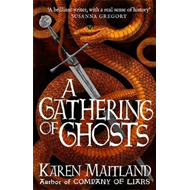Gathering of Ghosts (BOK)