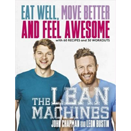 Lean Machines (BOK)