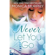 Never Let You Go: Never Series 2 (BOK)