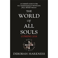 World of All Souls (BOK)
