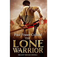 Lone Warrior (Jack Lark, Book 4) (BOK)