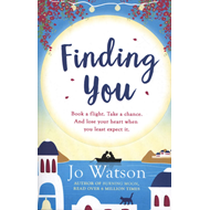 Finding You (BOK)