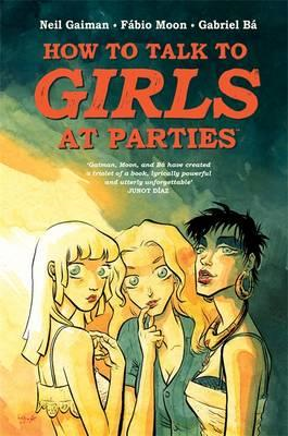 How to Talk to Girls at Parties (BOK)