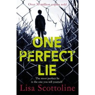 One Perfect Lie (BOK)