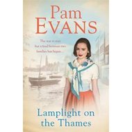 Lamplight on the Thames (BOK)
