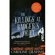 Killings at Badger's Drift (BOK)