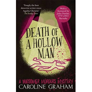 Death of a Hollow Man (BOK)