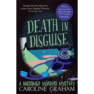 Death in Disguise (BOK)