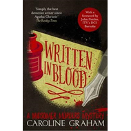 Written in Blood (BOK)