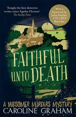 Faithful Unto Death (BOK)