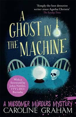 Ghost in the Machine (BOK)