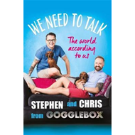 We Need to Talk (BOK)