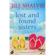 Lost and Found Sisters: Wildstone Book 1 (BOK)