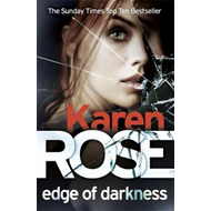 Edge of Darkness (The Cincinnati Series Book 4) (BOK)