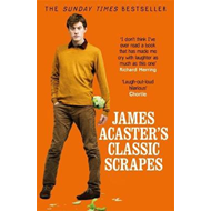 Produktbilde for James Acaster's Classic Scrapes - The Hilarious Sunday Times (BOK)