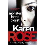 Monster In The Closet (The Baltimore Series Book 5) (BOK)